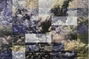 Charles Mary Kubricht, Clouds, 1998