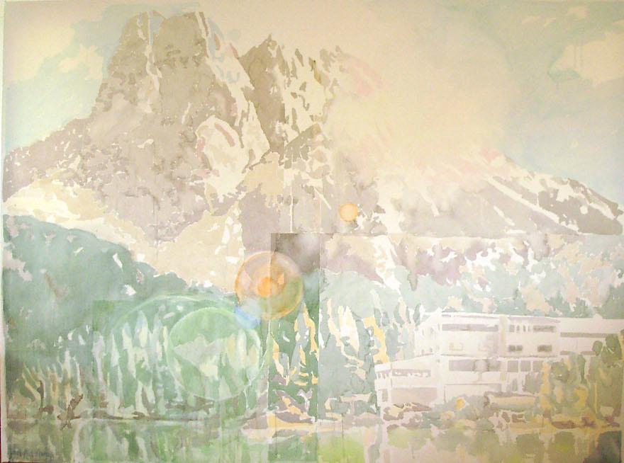 D-i-s-c-o Mountain 2003